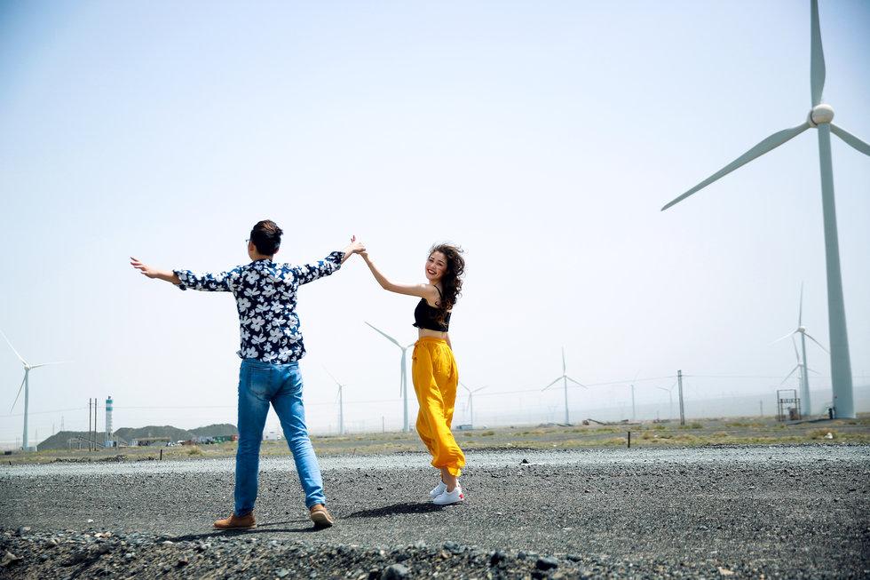 新疆四仟纪必威体育登陆婚纱必威体育app手机版分享