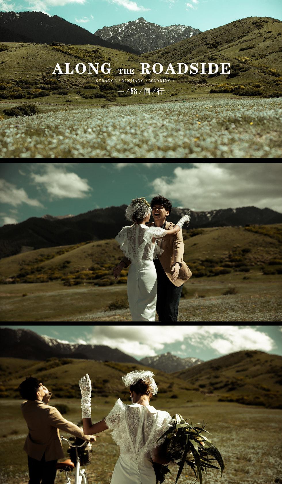 新疆必威体育登陆 新疆必威体育登陆婚纱照 新疆婚纱照 乌鲁木齐婚纱照 