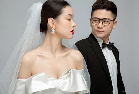 韩式内景婚纱照必威体育app手机版分享